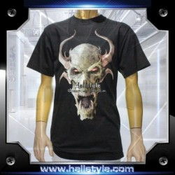 Darkside - T-Shirt Demon Skull