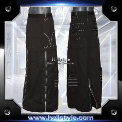 Hellstyle - Rock - HS-662 silver