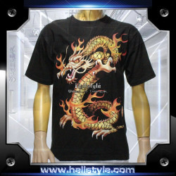 T-Shirt - Dragon