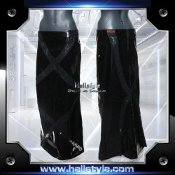 Aderlass - Pyre Skirt PVC